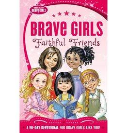 TOMMY NELSON Brave Girls Faithful Friends
