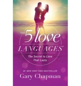 GARY CHAPMAN The 5 Love Languages