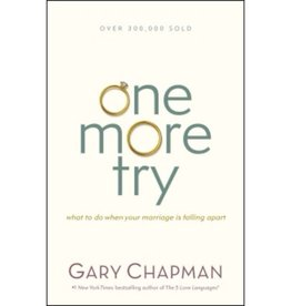 GARY CHAPMAN One More Try