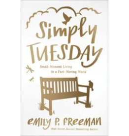EMILY P FREEMAN Simply Tuesday