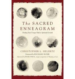 CHRISTOPHER L. HEURTZ The Sacred Enneagram