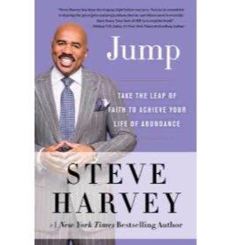 STEVE HARVEY JUMP