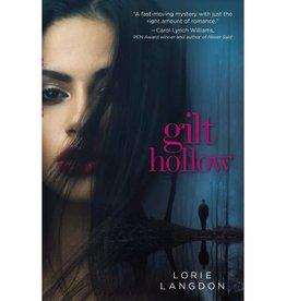 LORIE LANGDON Gilt Hollow