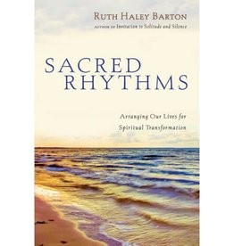 RUTH HALEY BARTON SACRED RHYTHMS