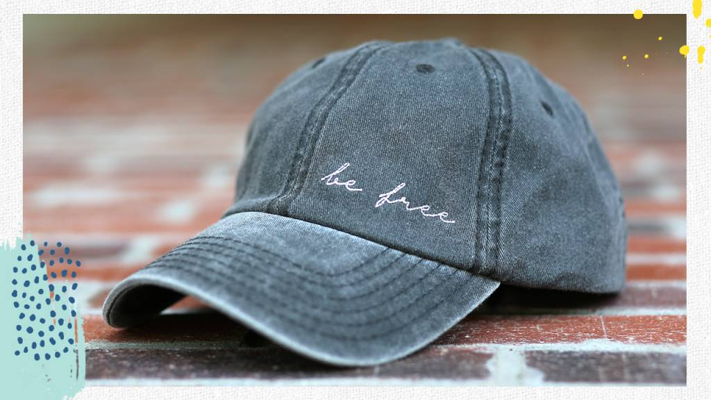 Be Free Hat