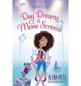 WYNTER PITTS Day Dreams & Movie Screens