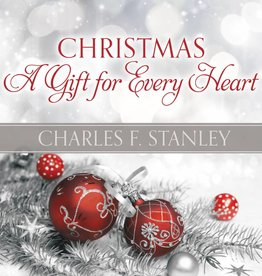 CHARLES STANLEY CHRISTMAS A GIFT FOR EVERY HEART