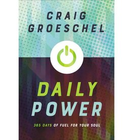 CRAIG GROESCHEL Daily Power