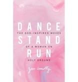 JESS CONNOLLY DANCE, STAND, RUN