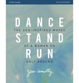 JESS CONNOLLY DANCE, STAND, RUN STUDY GUIDE