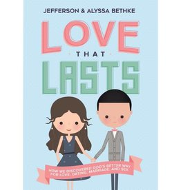 JEFFERSON BETHKE Love That Lasts