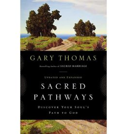 GARY THOMAS Sacred Pathways