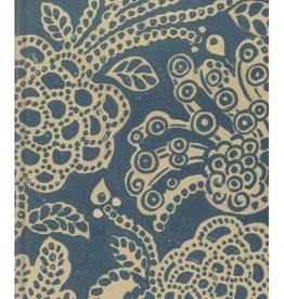 ESV JOURNALING BIBLE BLUE FLORA