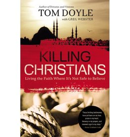 TOM DOYLE KILLING CHRISTIANS
