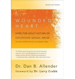 DAN B. ALLENDER The Wounded Heart