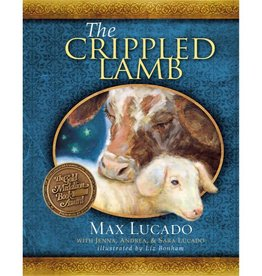 MAX LUCADO THE CRIPPLED LAMB