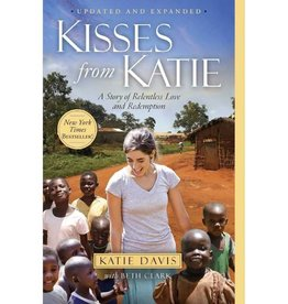 KATIE DAVIS KISSES FROM KATIE