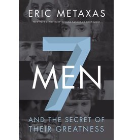 ERIC METAXAS SEVEN MEN