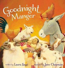LAURA SASSI GOODNIGHT, MANGER