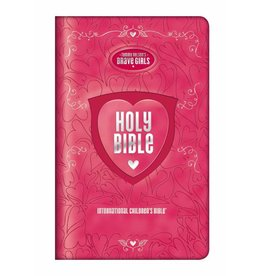 TOMMY NELSON BRAVE GIRLS HOLY BIBLE