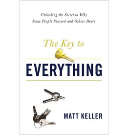 MATT KELLER KEY TO EVERYTHING