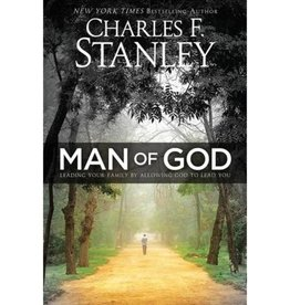 CHARLES STANLEY MAN OF GOD