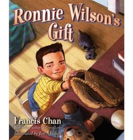 FRANCIS CHAN Ronnie Wilson's Gift