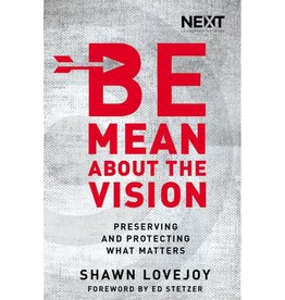 SHAWN LOVE JOY BE MEAN ABOUT THE VISION