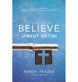RANDY FRAZEE Believe Student Edition