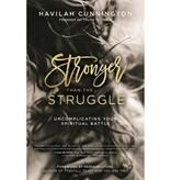 HAVILAH CUNNINGTON Stronger Than The Struggle