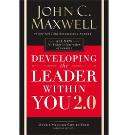 JOHN MAXWELL Developing The Leader Within You 2.0