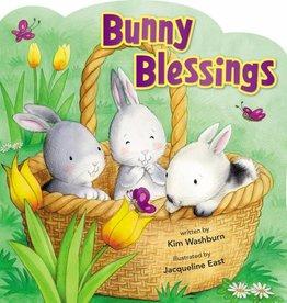 KIM WASHBURN Bunny Blessings