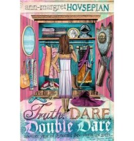 Ann-Margret Hovsepian Truth, Dare, Double Dare