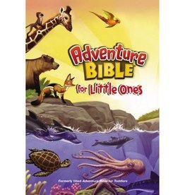 ZONDERKIDZ Adventure Bible For Little Ones