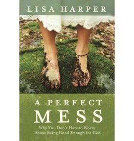 LISA HARPER A Perfect Mess
