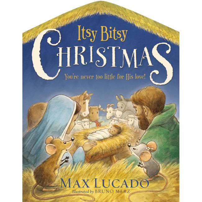 max lucado bible study pdf