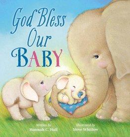 HANNAH C. HALL GOD BLESS OUR BABY
