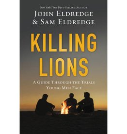 JOHN ELDREDGE Killing Lions