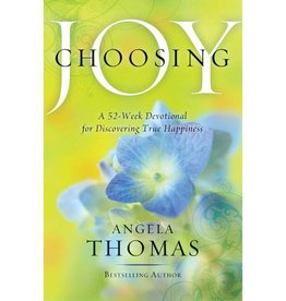 ANGELA THOMAS CHOOSING JOY