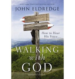 CHARLES STANLEY WALKING WITH GOD REVISED EDITION