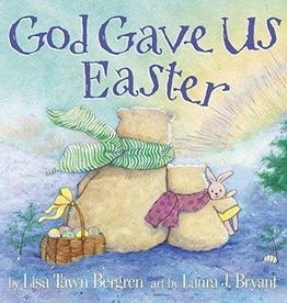 LISA TAWN BERGREN GOD GAVE US EASTER