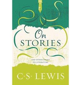 C S LEWIS ON STORIES