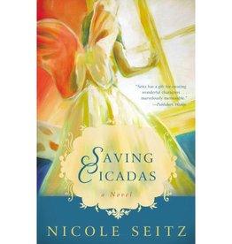 NICOLE SEITZ SAVING CICADAS