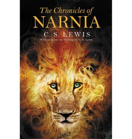 C S LEWIS The Chronicles Of Narnia