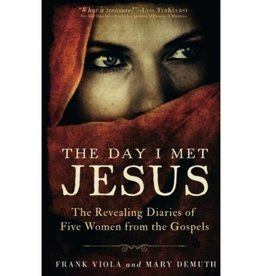 FRANK VIOLA The Day I Met Jesus
