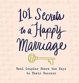HARRY HARRISON 101 Secrets To A Happy Marriage