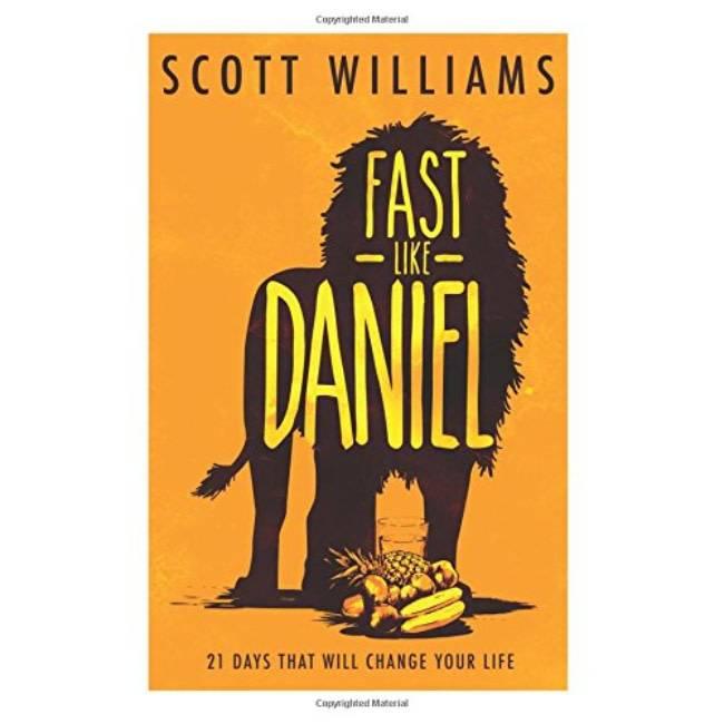 Fast Like Daniel