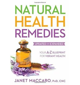 JANET MACCARO Natural Health Remedies