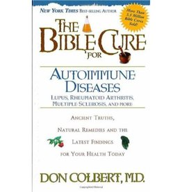 DON COLBERT The Bible Cure For Autoimmune Diseases
