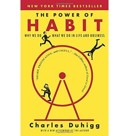 CHARLES DUHIGG THE POWER OF HABIT